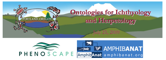 ASIH ontology workshop banner